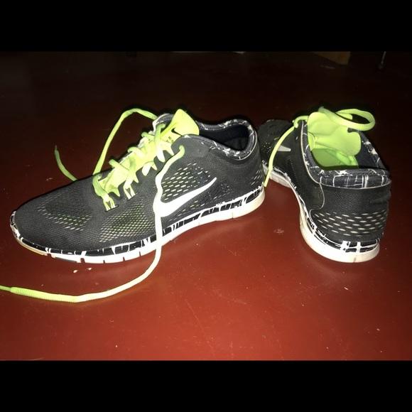 Nike Free Run 5.0 Dorigine Vs Longchamp Faux